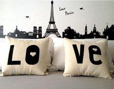 Inspirate con este estilo y aprende a decorar con letras