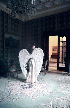Fashion photographer Kiril Stanoev's One Frame of Fame