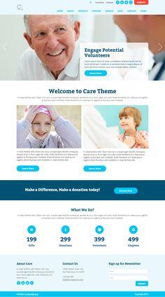 Use Morweb CMS to build a custom website for your nonprofit or association. Custom Website, Website Themes, Non Profit, Health, Design, Salud, Health Care, Healthy, Design Comics