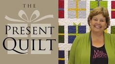 missouri star quilt company tutorials - YouTube