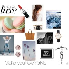 make your own style