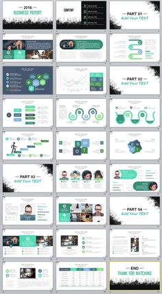 23 blue business report professional powerpoint templates 27 business professional powerpoint templates toneelgroepblik Image collections