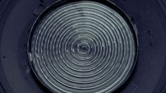 Watch the magic of sound and science in 'Cymatics'