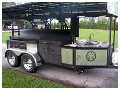 Image detail for -Our hickory fired pit and expert staff deliver award winning bbq fare . I need this system! Z LaRue Bbq Smoker Trailer, Bbq Pit Smoker, Barbecue Pit, Bbq Grill, Custom Bbq Smokers, Custom Bbq Pits, Dallas Bbq, Bbq Catering, Grilling