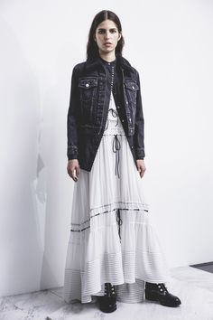 See the complete 3.1 Phillip Lim Pre-Fall 2017 collection.