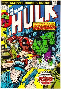 Thor #336 FN 6.0 1983 Stock Image