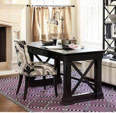 Bourdonnais Desk - traditional - desks - by Ballard Designs