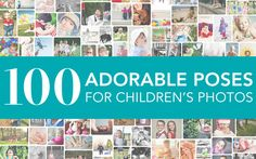 100 Adorable Baby and Toddler Photo Ideas To Inspire You on the Tiny Prints Blog. #baby #babies #photography