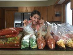 Aldi Dump Meal Plan Slow Cooker Comfort Food Edition - I am THAT Lady