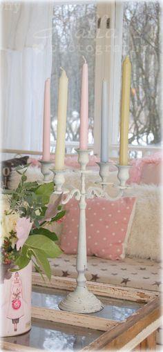 Elämää villa honkasalossa Shabby Chic Romantic Cottage <3 <3 <3