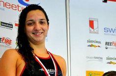 Elena Di Liddo, debutto nella finale di staffetta ai Mondiali in vasca corta di Doha