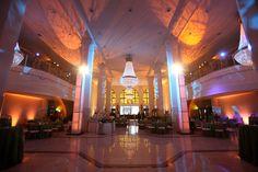 The Grand Atrium at 200 Peachtree