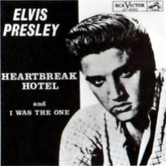 """The Top 10 Elvis Hits of All Time: """"Heartbreak Hotel"""""""
