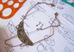 Designer's Sketchbook: Lorena Martinez from Gemagenta - Indie Fixx