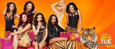 It's the Return Of The 'Bad Girls Club' Now In Atlanta *VIDEO PREVIEW*