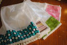 Flour sack towel gifts