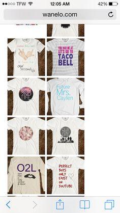 O2l shirts @l a u r a h a t c h e r OMG i cant DECIDE!!!!!!!!!!!!!!!!!!!!!!! hahaha prayin i get to go to the digitour!!!!