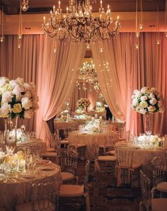 Photographer: Eli Turner Studios; Wedding reception idea