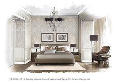 Image result for interior design illustrated, scalise