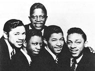 Earl (Speedo) Carroll, the lead singer of the 1950s doo-wop group the Cadillacs, who later found contentment, plus a measure of abiding renown, as a New York City school custodian, died on Sunday in Manhattan. He was 75.
