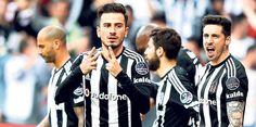 Dortmund keep tabs on Oğuzhan Özyakup as Gündoğan replacement