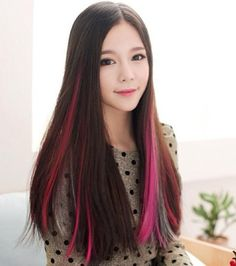 Hairstyles for Long Hair - StyleChum https://www.facebook.com/shorthaircutstyles/posts/1720107731613000