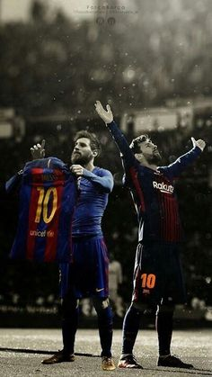 The Greatest #futbolbarcelona