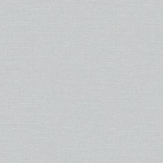 도톰한 직물 질감 위에 네츄럴한 가로결의 직물 무늬가 조합된 그레이 컬러 벽지