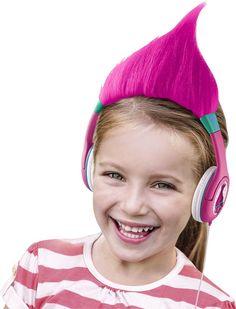 eKids - On-Ear Headphones - White/Pink, 092298926940