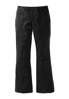 Typ , Hose, |Materialzusammensetzung , 97% Baumwolle, 3% Elasthan, |Optik , vorn und hinten mit abgesteppten Nähten, |Stil , 5-Pocket-Style, |Innenbeinlänge , ca. 82 cm, |Pflegehinweise , Maschinenwäsche, | ...