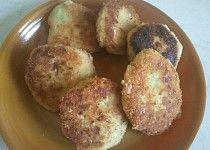Cuketové karbanátky - Kudrc Korn, Baked Potato, French Toast, Muffin, Potatoes, Eggs, Baking, Breakfast, Ethnic Recipes