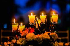 Também conhecida como cerimônia das velas ou da união, é uma forma diferente de se casar, sem ter que seguir um culto religioso. Veja como funciona o ritual.