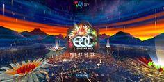 Insomniac and VRLIVE Present Immersive EDC Las Vegas