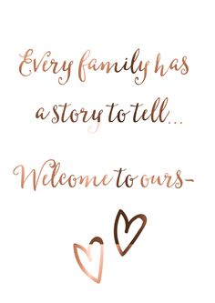 Family Quote Print copper foil poster inspirational artwork made in Australia every family copper trend copper foil print heart Inspirational Artwork, Inspirational Family Quotes, Family Quotes Love, Quotes To Live By, Family Get Together Quotes, Cute Kids Quotes, Christmas Family Quotes, Family Is Everything Quotes, Family Quotes Images
