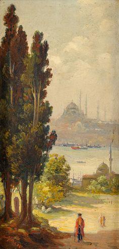 Istanbul (Halil Pasa)