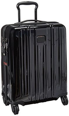 Tumi V3 International Slim CarryOn Black >>> Learn more by visiting the image link.