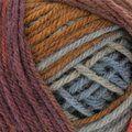 Classic Elite Yarns Liberty Wool Print - Smoky Bonfire (7883)