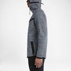 b6b2bf57abb8 Nike Tech Knit Windrunner Men s Jacket