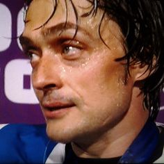 Great hockeyplayer Teemu Selänne #8.