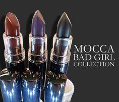 Mocca Cosmetics, LLC | Dallas, Texas
