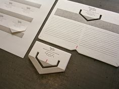 Hard Graft Print Collateral | Studio On Fire — Designspiration  This work is stunning!