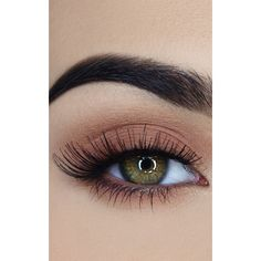 Sosu Sophia False Eyelashes ($7.31) ❤ liked on Polyvore featuring beauty products, makeup, eye makeup, false eyelashes and black