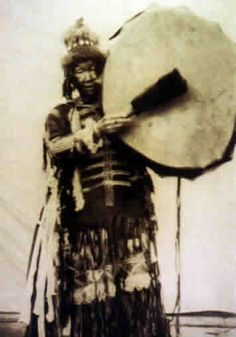 Le Chamanisme – une pratique très ancienne, dispersée dans le monde, différente d'un pays à l'autre… | clefs.tv