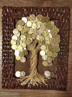 Coin Crafts, Diy And Crafts, Arts And Crafts, Bottle Painting, Bottle Art, Button Art On Canvas, Diy Bracelets Patterns, Kerala Mural Painting, Glue Art