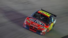 Nascar  Jeff Gordon car