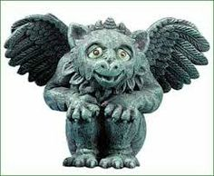 gargoyles images - Google Search