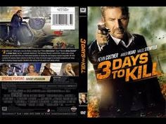 Filme 3 Days to Kill - Filmes de Ação Online 2015