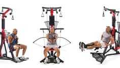 Best Bowflex Exercises - My Personal Experience