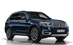 2018 BMW X7 SUV Rendered Detailed
