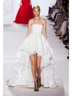 Giambattista Valli Houte Couture A/W 2013